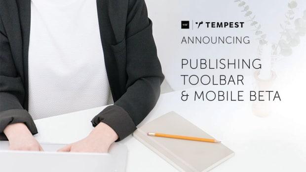 Publishing Tool Bar and Mobile Beta.jpg