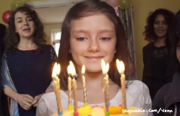 UK Birthday