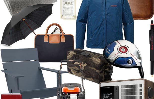 Golf, gear, clothing. gadgets... so much great stuff.