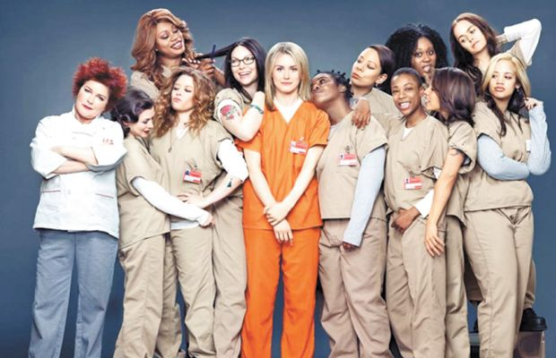 10 TV Shows We Love to Binge-Watch and Why