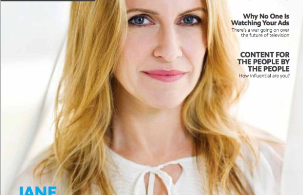 Say Magazine Jane