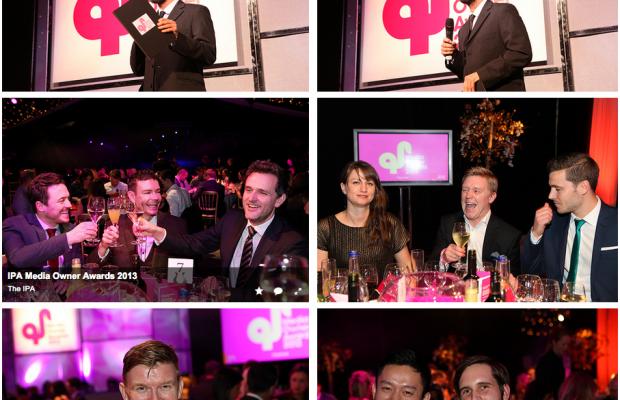 IPA Media Owner Awards Gala