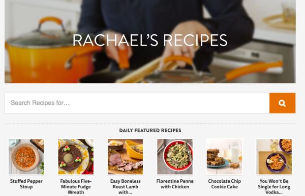 Recipes Hub on RachaelRay.com