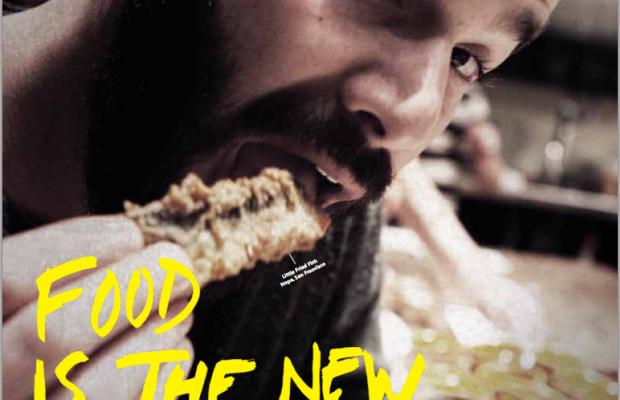 Say Magazine Food