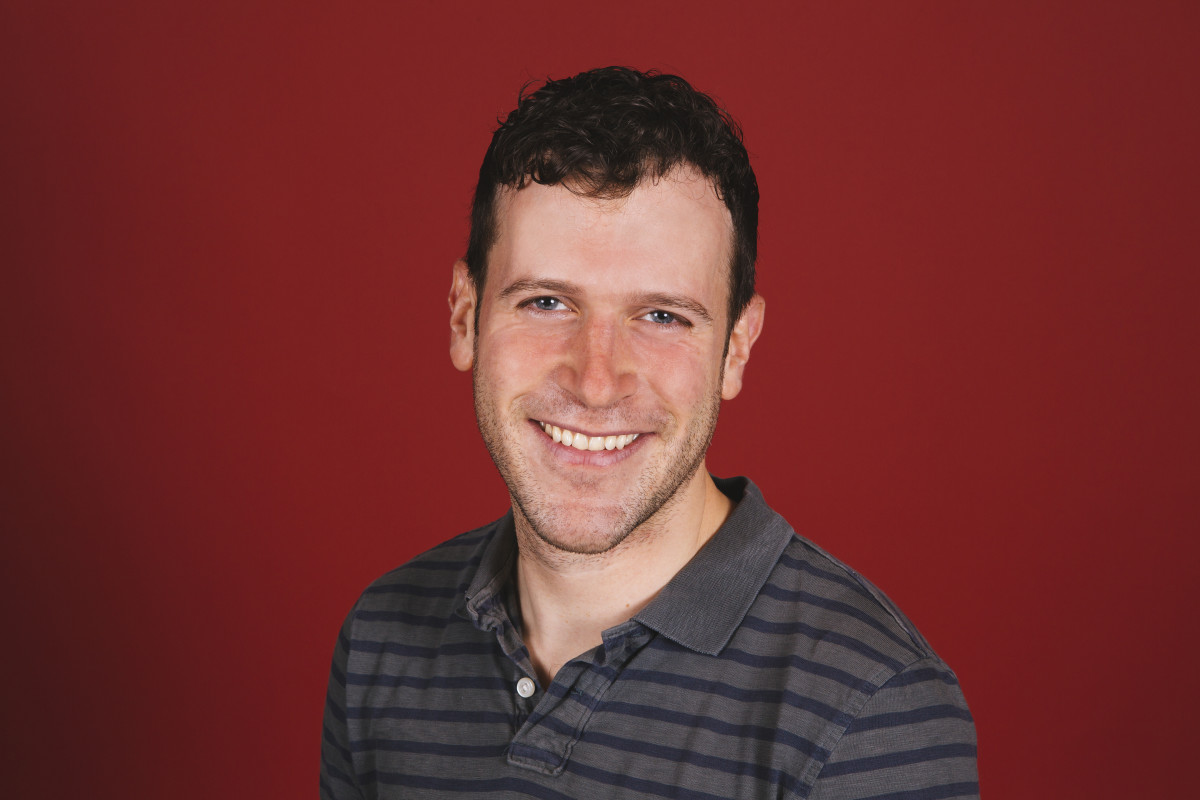 David Lerman, CTO Say Media