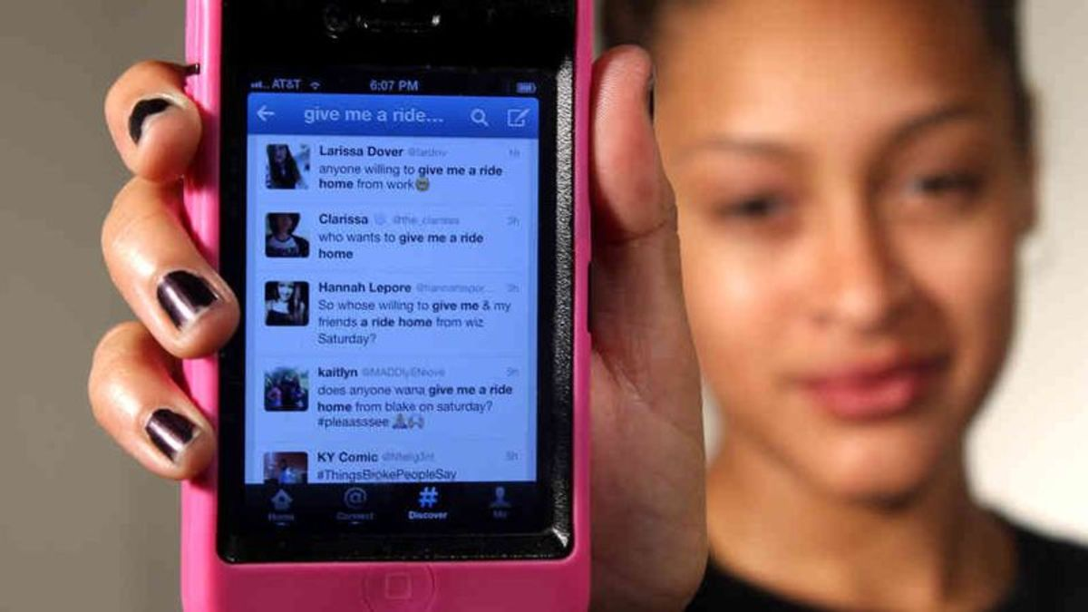 Teens Are Leaving Facebook – So Where Are They Going?