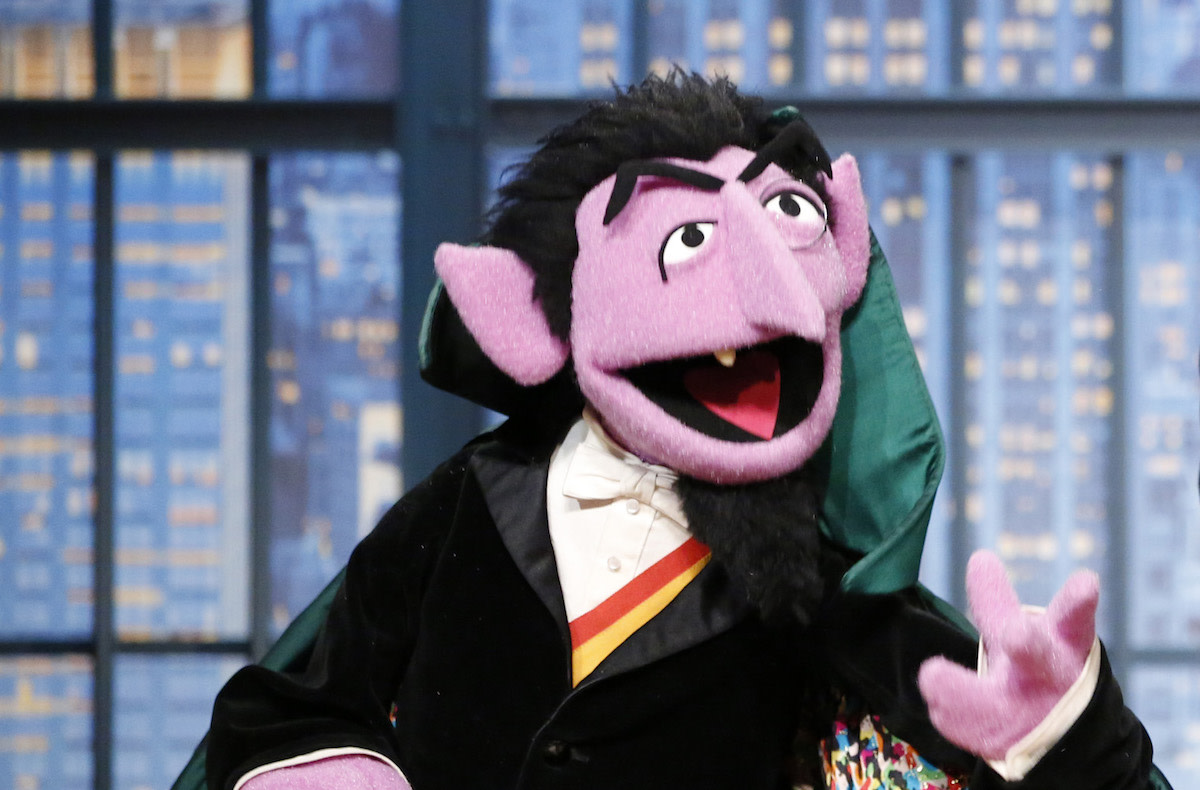 The-Count-Sesame-Street